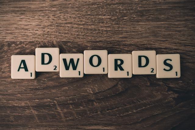 adwords is SEM
