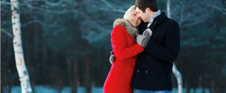 Plan a Romantic Adirondack Ski Getaway at the Alpine Lodge