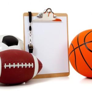 sports writing