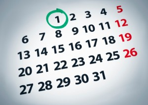 Plan Your Web Content with an Editorial Calendar