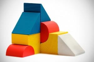 Build Your Schedule in Blocks