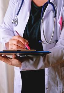A Clean Bill of Writing Health