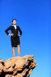 How to Be a Business Leader
