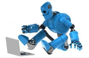 Myth of the Robot Writer