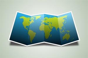 Regional Marketing with Foursquare