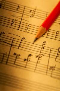 Writing and Music