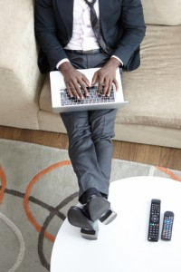 Writers on Social Media