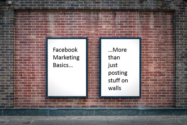 fb marketing basics