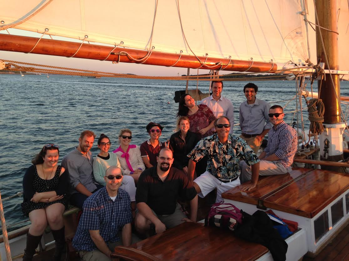 Tips from the Talent Team - Premium Certifications and Company Outing Recap