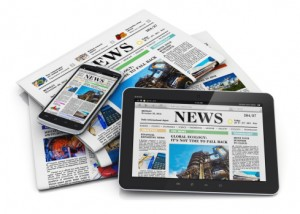 Bleeding Ledes: Sharpen Your Newswriting to Hook More Readers