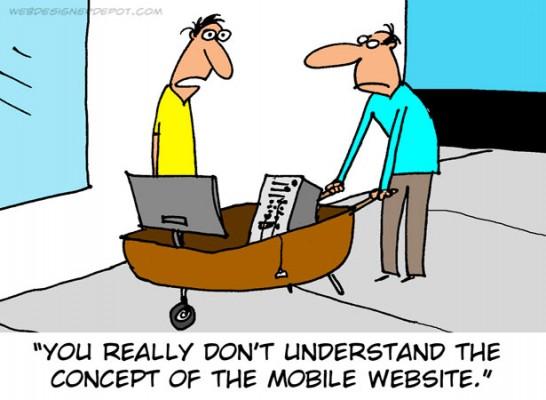 blog-mobile-website