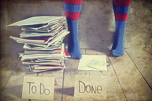 managing deadline
