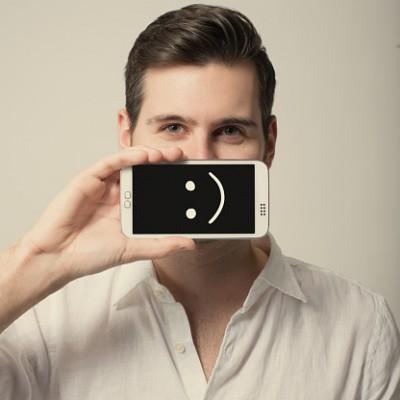 Smile with Emojis