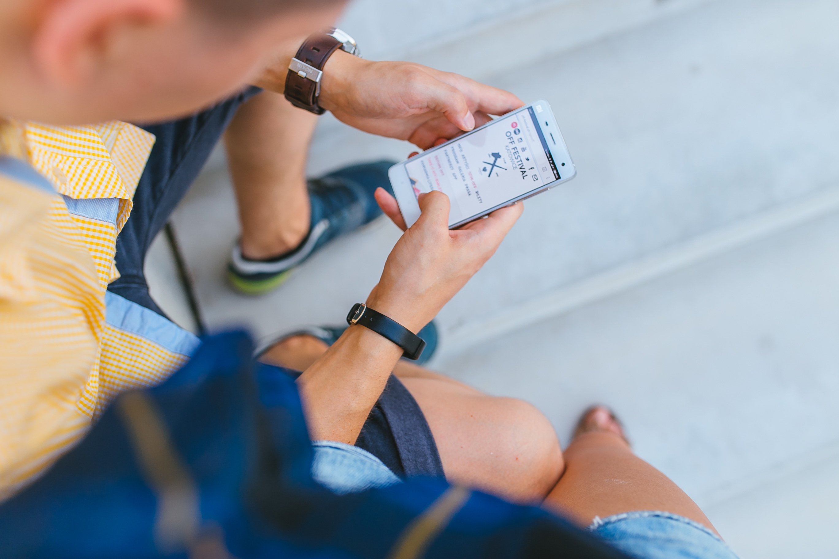 Mobile marketing strategy: Micro-moments