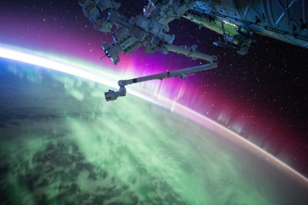Unsplash.com / NASA