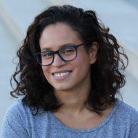 Stephanie Murcia headshot