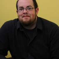 Mark Mullaney headshot