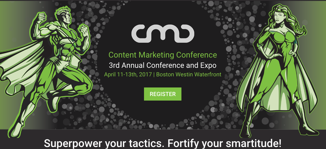 Winning Tomorrow's Marketing War on the Web With Today's CMC Superpowers