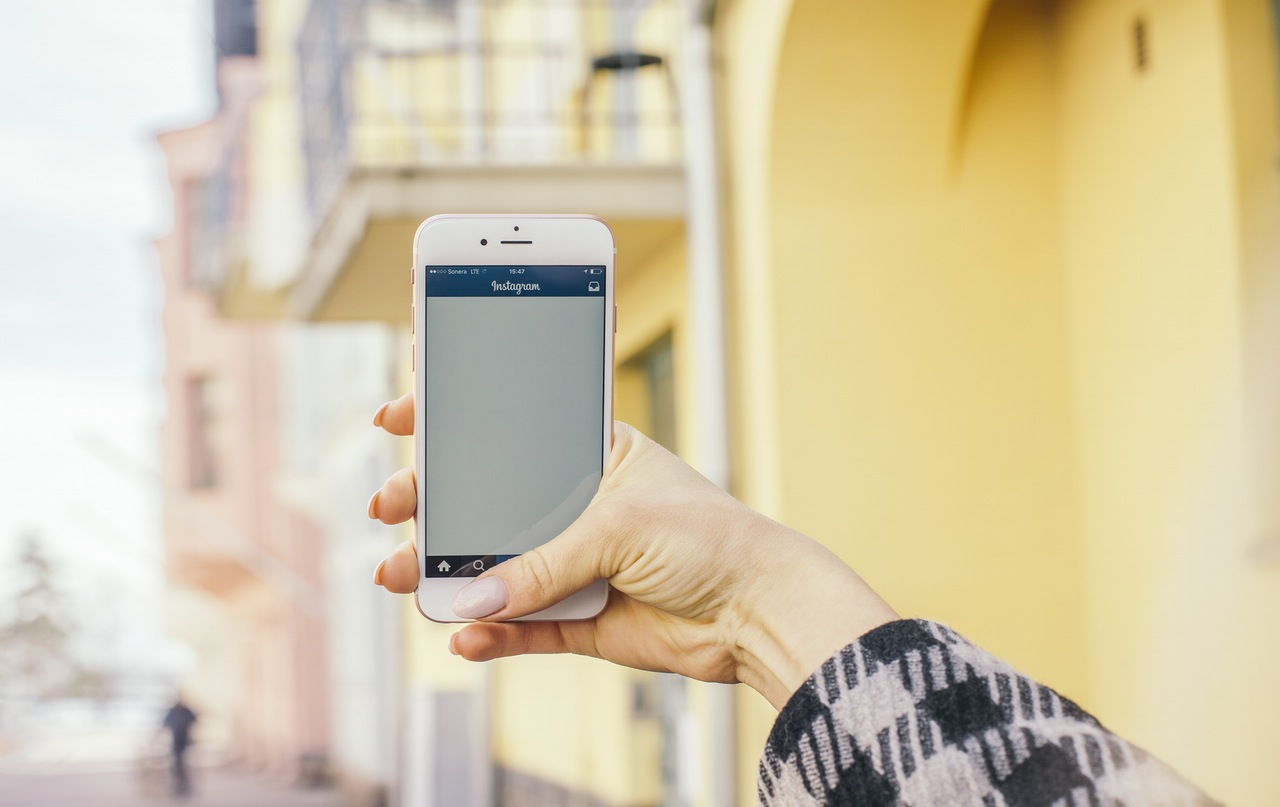Filter This: How to Successfully Advertise on Instagram