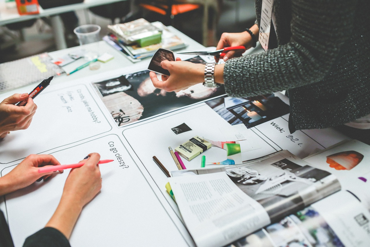 3 Make-or-Break Points for Content Collaboration