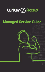 WriterAccess Managed Services Pricing Guide