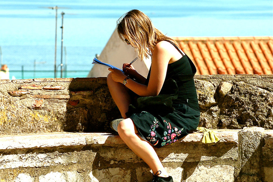 Introverts Make Great Writers – Here's Why!