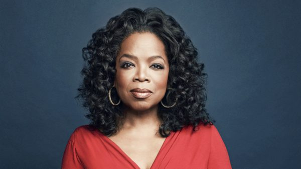 What Can Freelance Writers Learn from Oprah Winfrey?