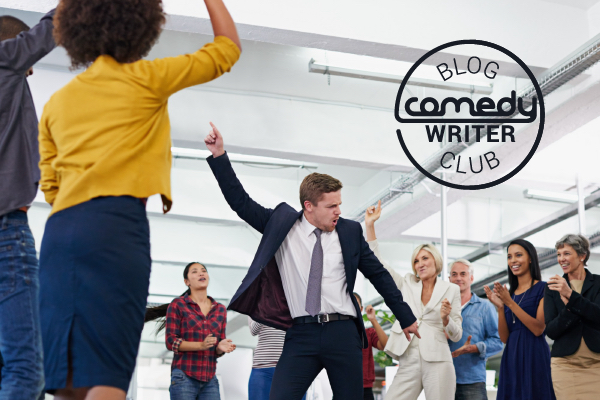 Office tunes creative boost