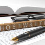 content marketing ghostwritten article
