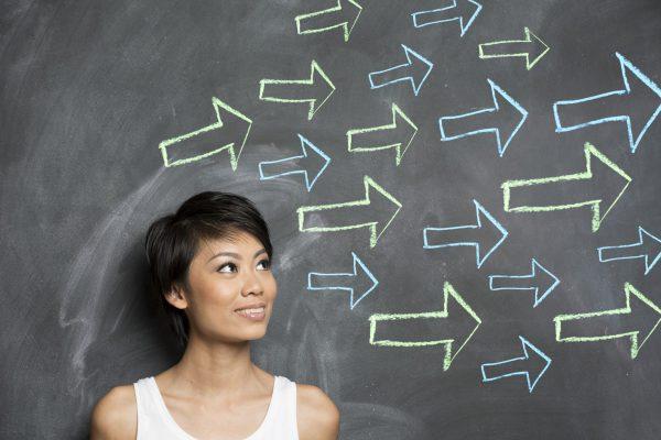 content marketing self help industry
