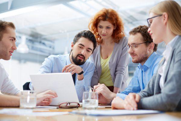 content marketing strategies small marketing team
