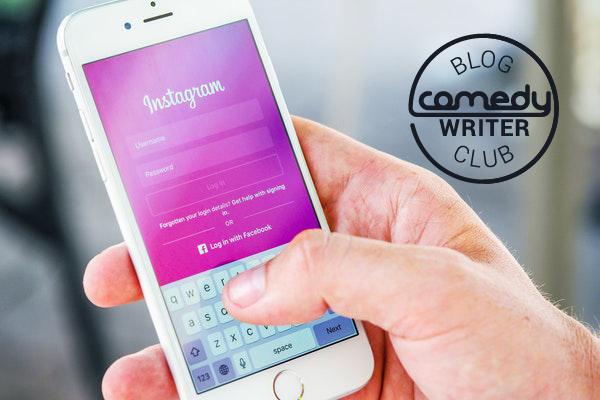 Brands humor Instagram