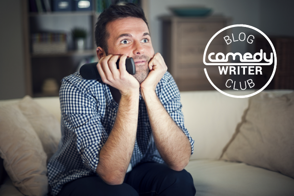 content marketers comedy screenwriters