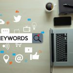 how to choose a keyword