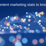 Content marketing stats 2019