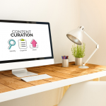 content marketer guide content curation
