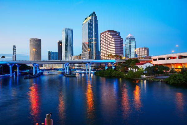 Tampa Writing Scene