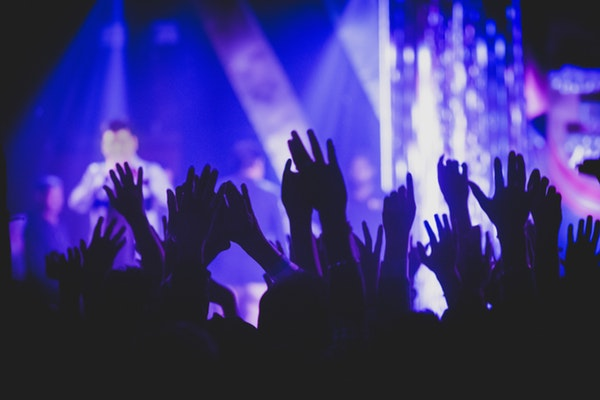 what your audience needs from you