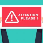 attention please