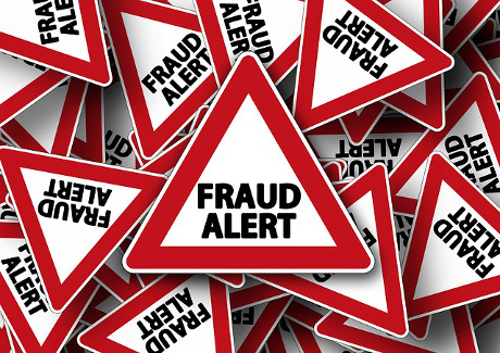 Many elderly Americans scammed with