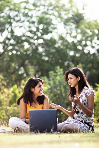 Starting a Dialogue via Blog