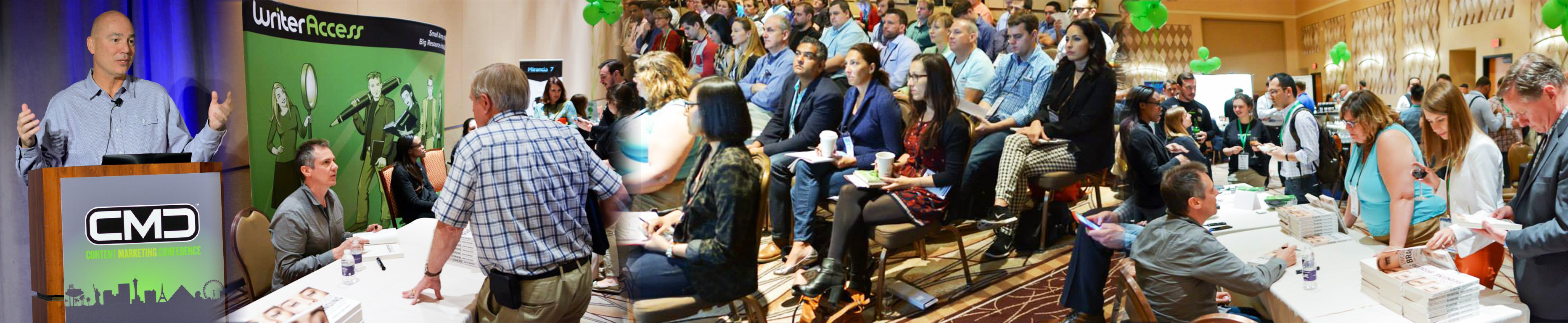 Content Marketing Conference is Back for Year 2